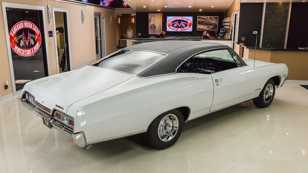 1967 Chevrolet Impala for sale near Plymouth, Michigan 48170 ...