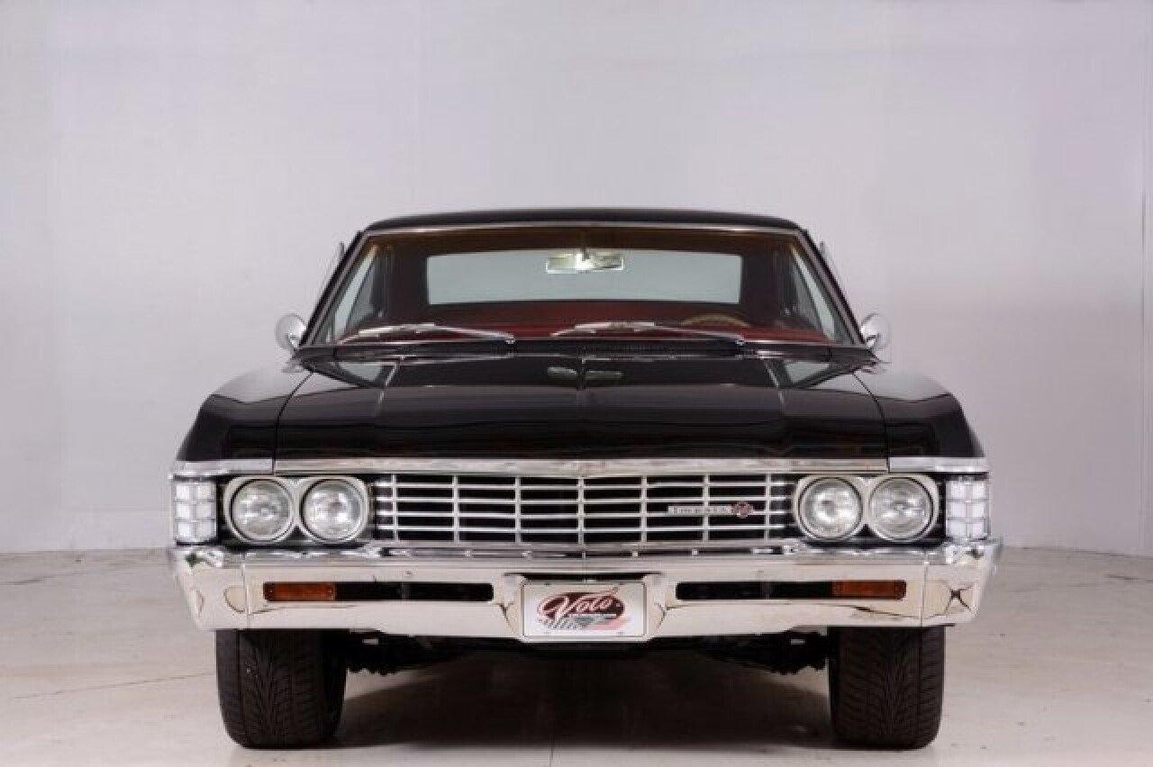 1967 chevrolet impala for  near volo, illinois 60073