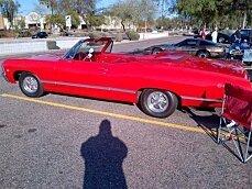 1967 Chevrolet Impala for sale 100898162