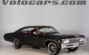 1967 Chevrolet Impala for sale 100899357