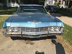 1967 Chevrolet Impala for sale 100979681