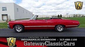 1967 Chevrolet Impala for sale 100983248