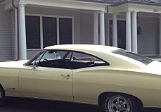 1967 Chevrolet Impala for sale 100994425