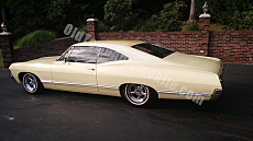 1967 Chevrolet Impala for sale 101005462