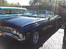 1967 Chevrolet Impala for sale 101069096