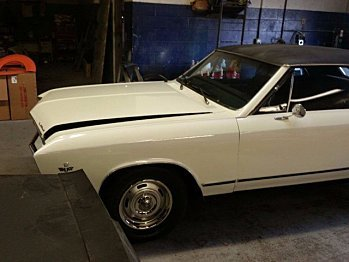 1967 Chevrolet Malibu for sale 100780380