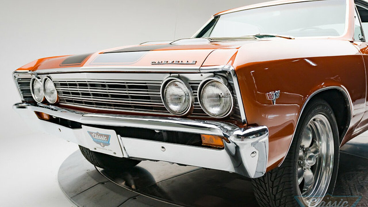 Chevrolet Malibu Classics for Sale - Classics on Autotrader