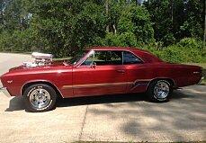 1967 Chevrolet Malibu for sale 100985955