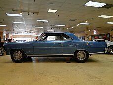 1967 Chevrolet Nova for sale 100760979