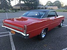 1967 Chevrolet Nova for sale 100769624