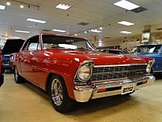 1967 Chevrolet Nova for sale 100779106