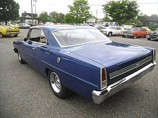 1967 Chevrolet Nova for sale 100779946