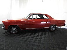 1967 Chevrolet Nova for sale 100781218
