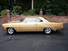 1967 Chevrolet Nova for sale 100785035