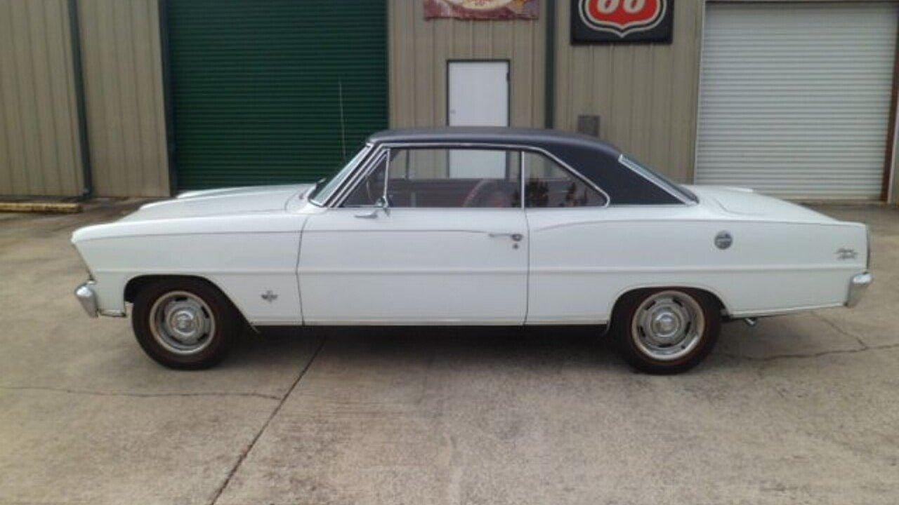1967 Chevrolet Nova for sale near Bremen, Georgia 30110 - Classics ...
