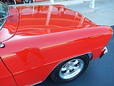 1967 Chevrolet Nova for sale 100912527