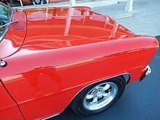 1967 Chevrolet Nova for sale 100943572