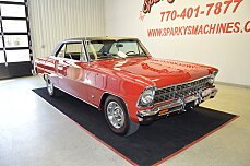 1967 Chevrolet Nova for sale 100971878