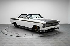 1967 Chevrolet Nova for sale 100786457