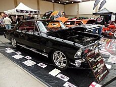 1967 Chevrolet Nova for sale 100868479