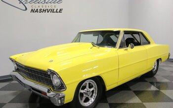 1967 Chevrolet Nova for sale 100905400