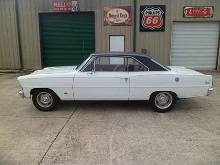 1967 Chevrolet Nova for sale 100955286