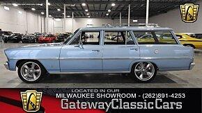 1967 Chevrolet Nova for sale 100965217