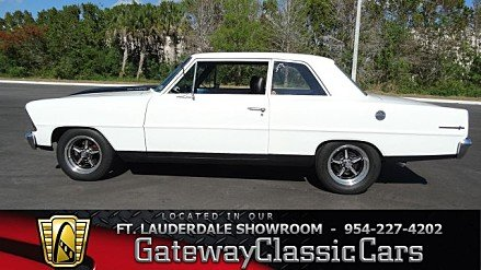 1967 Chevrolet Nova for sale 100975217