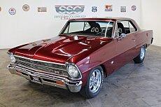 1967 Chevrolet Nova for sale 100978871