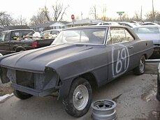 1967 Chevrolet Nova for sale 100993714