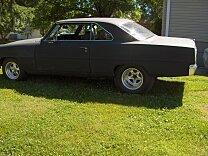 1967 Chevrolet Nova Coupe for sale 100998327