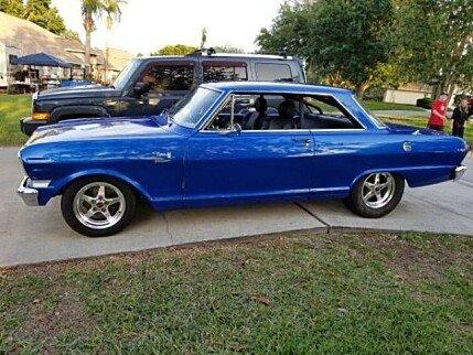 1967 Chevrolet Nova for sale 100999570
