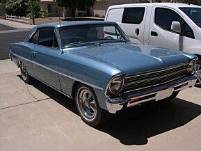 1967 Chevrolet Nova for sale 101012533