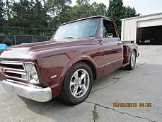 1967 Chevrolet Other Chevrolet Models for sale 100738817