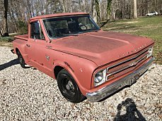 1967 Chevrolet Other Chevrolet Models for sale 100982901