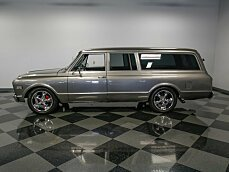 1967 Chevrolet Suburban for sale 100916491