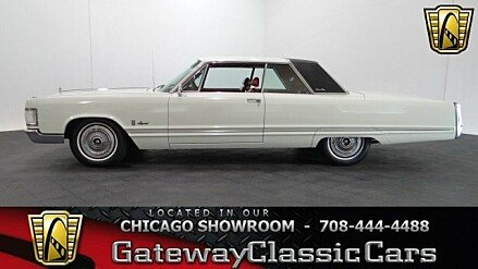 1967 Chrysler Imperial for sale 100772163