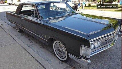 1967 Chrysler Imperial for sale 100951437