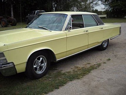 1967 Chrysler New Yorker for sale 100833850