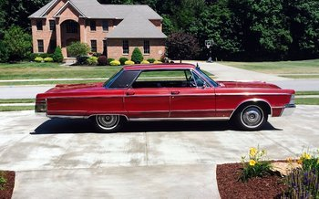 1967 Chrysler New Yorker for sale 100780966