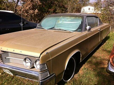 1967 Chrysler New Yorker for sale 100875386