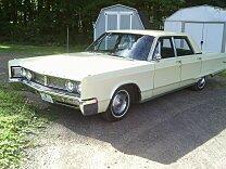 1967 Chrysler Newport for sale 100772581