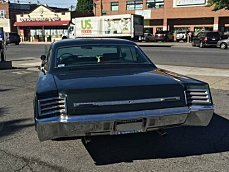 1967 Chrysler Newport for sale 100802852