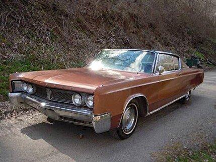 1967 Chrysler Newport for sale 100961877