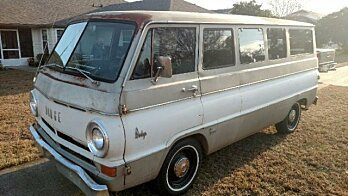 1967 Dodge A100 for sale 100952703