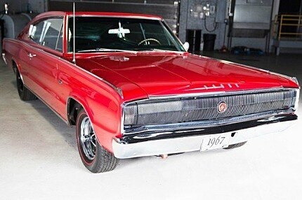 1967 Dodge Charger for sale 100839251