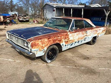 1967 Dodge Coronet for sale 100802872