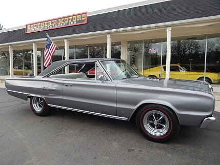 1967 Dodge Coronet for sale 100866730