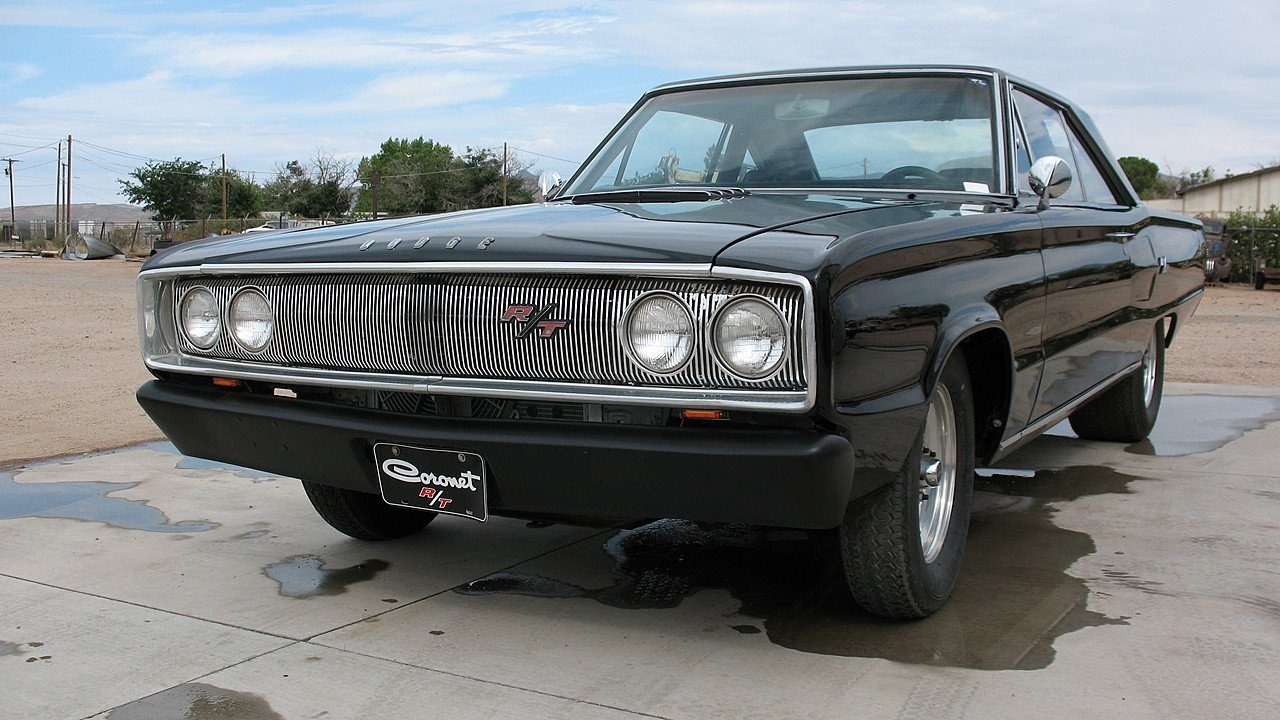 1967 Dodge Coronet for sale 100996441