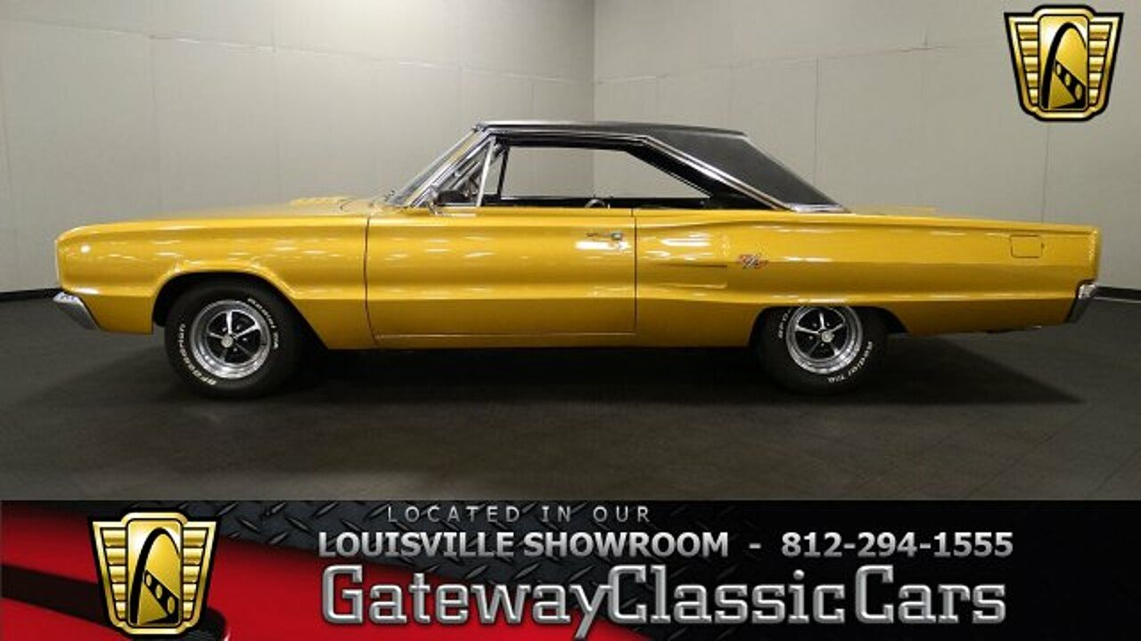 1967 Dodge Coronet for sale 100964800